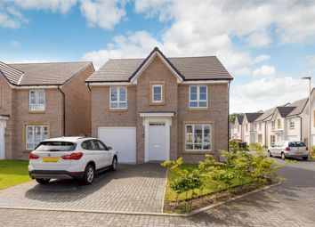 Thumbnail 4 bed detached house for sale in 51 Sandercombe Drive, South Queensferry