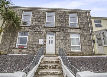 Thumbnail 1 bed flat to rent in Chapel Road, Foxhole, St. Austell