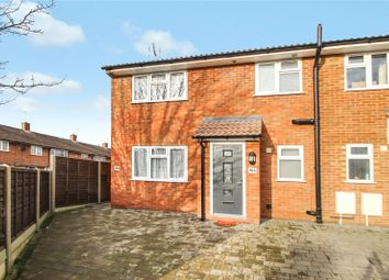 1 bed maisonette for sale in Turners Hill, Adeyfield, Hemel Hempstead, Hertfordshire HP2