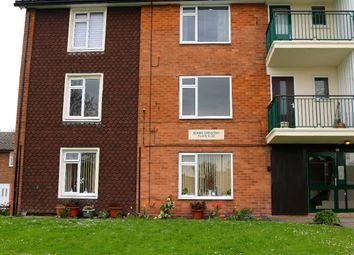 Thumbnail 2 bed flat to rent in Adams Crescent, Newport
