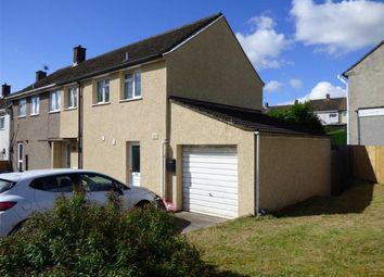 Thumbnail 1 bed flat to rent in Thornwell Road, Bulwark, Chepstow