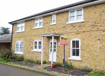 Thumbnail 3 bed terraced house for sale in Herne Common, Herne Common, Kent