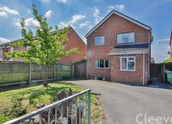 Thumbnail 5 bedroom detached house for sale in Pecked Lane, Bishops Cleeve, Cheltenham