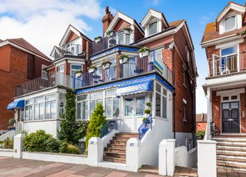 Thumbnail Hotel/guest house for sale in Brassey Parade, Brassey Avenue, Eastbourne