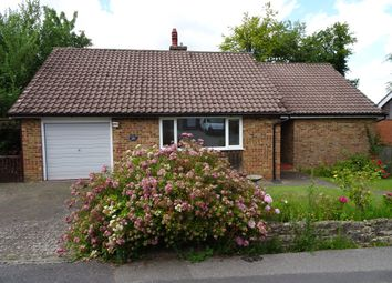 Thumbnail 2 bed detached house to rent in Mill Crescent, Crowborough
