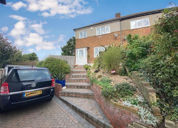 Thumbnail 3 bed semi-detached house for sale in Brasted Close, Bexleyheath