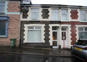 Thumbnail 3 bed terraced house for sale in Commercial Place (W31), Mountain Ash