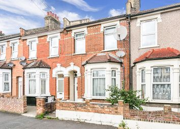 Thumbnail 2 bedroom terraced house to rent in Kempton Road, London