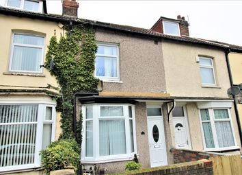 3 bed terraced house for sale in Allinson Street, North Ormesby, Middlesbrough TS3