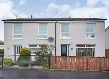 3 bed semi-detached house for sale in Burghlee Terrace, Loanhead EH20
