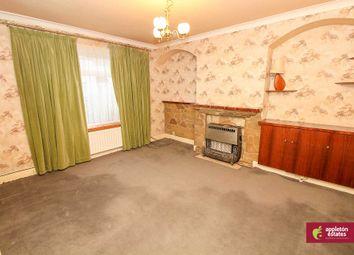 Thumbnail 3 bedroom semi-detached house to rent in Marden Crescent, Croydon