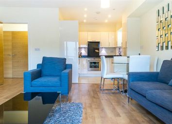 Thumbnail 1 bed flat for sale in Braham Court, Blagrove Road, Teddington, Greater London