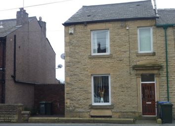 Thumbnail 1 bedroom end terrace house to rent in New Road, Littleborough