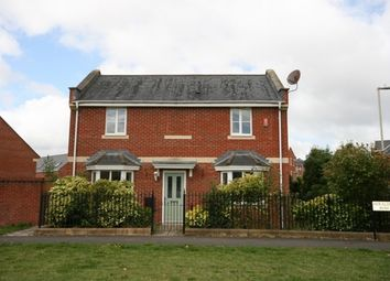 Thumbnail 3 bed detached house to rent in Heraldry Row, Exeter