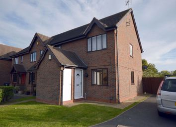 Thumbnail 1 bedroom flat to rent in Lindale Close, Gamston, Nottingham