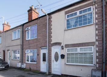 Thumbnail 3 bed terraced house for sale in Windsor Bank, Boston