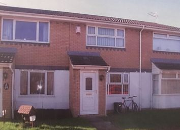 Thumbnail 2 bed property to rent in Powderham Drive, Cardiff