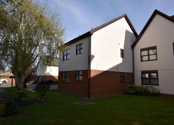 Thumbnail 1 bed flat for sale in Templemead, Witham
