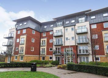 2 bed flat for sale in Winterthur Way, Basingstoke RG21