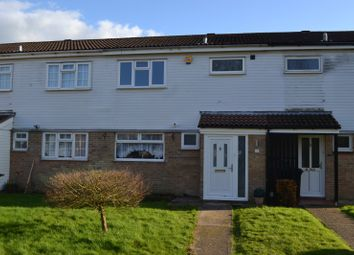 3 bed terraced house for sale in Guilfords, Harlow, Essex CM17