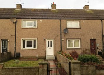 Thumbnail 2 bed terraced house to rent in Fittick Place, Cove Bay, Aberdeen