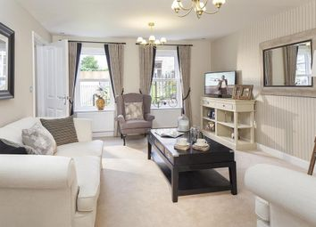"Thumbnail 4 bed detached house for sale in ""Chelworth"" at St. Benedicts Way, Ryhope, Sunderland"