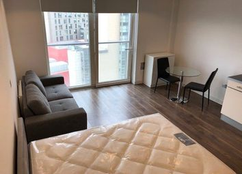 Thumbnail Studio to rent in Numberone, Mediacityuk, Salford Quays