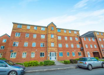 Thumbnail 2 bedroom flat for sale in Beaufort Square, Splott, Cardiff