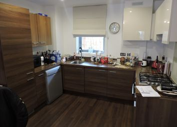 Thumbnail 2 bed flat for sale in Glenalmond Avenue, Cambridge, Cambridgshire