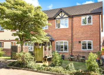 Thumbnail 2 bed flat for sale in Vine Tree Court, St. Peters Close, Mill End, Hertfordshire