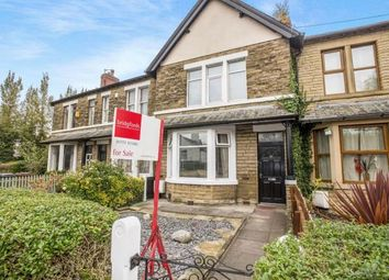 Thumbnail 3 bedroom terraced house for sale in Chorley Road, Walton-Le-Dale, Preston, Lancashire