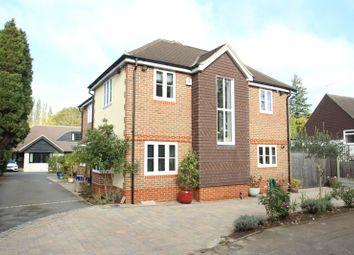 4 bed detached house for sale in Kingswood Lane, Warlingham CR6
