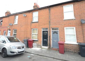Thumbnail 3 bedroom terraced house for sale in Cambridge Street, Reading