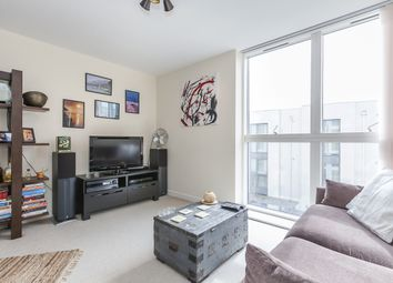Thumbnail 2 bed flat to rent in Sir Francis Drake Court, Banning Street, London