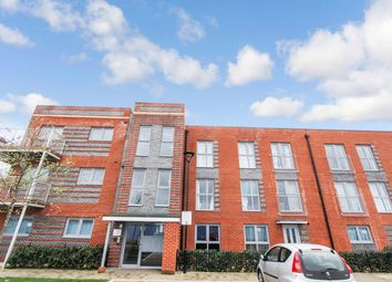 Thumbnail 1 bedroom flat for sale in Meridian Way, Northam, Southampton