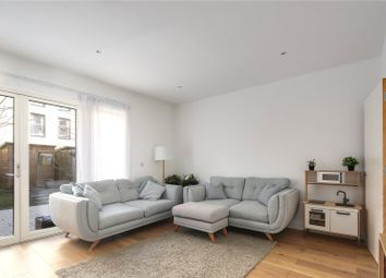 Thumbnail 3 bed flat for sale in Decapod Street, Stratford, London