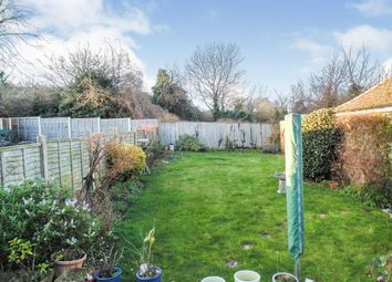 2 bed semi-detached bungalow for sale in Downside Avenue, Findon Valley, Worthing BN14