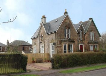 Thumbnail 3 bed flat for sale in East King Street, Helensburgh, Argyll And Bute
