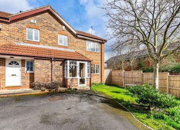 Greenfields Road, Harrogate, North Yorkshire HG2. 1 bed mews house for sale