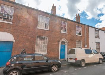Thumbnail 1 bed flat for sale in Dampiet Street, Bridgwater