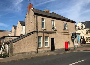Thumbnail 2 bed flat to rent in Corporation Road, Newport