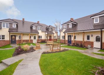 Thumbnail 2 bed semi-detached house for sale in Littlemoor Road, Preston, Weymouth