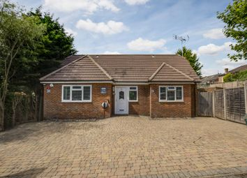 Nalders Road, Chesham HP5. 4 bed detached bungalow