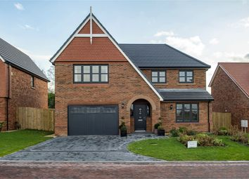 Thumbnail 4 bed detached house for sale in 7 Whins Close, Heads Nook, Brampton, Cumbria