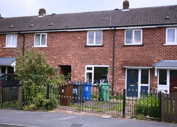 2 bed terraced house for sale in Chatsworth Drive, Leigh, Lancashire WN7