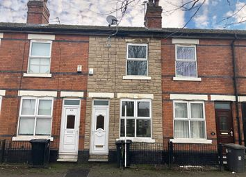 3 bed terraced house for sale in Havelock Road, Pear Tree, Derby DE23