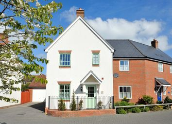 Thumbnail 3 bed property for sale in 18 The Rickyard, Shaftesbury, Dorset