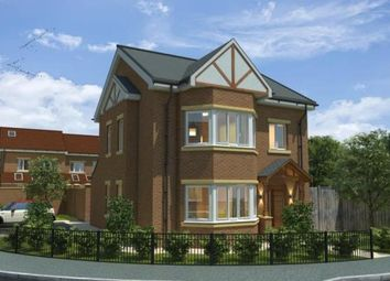 Thumbnail Detached house for sale in Elowen Close, Childwall, Liverpool