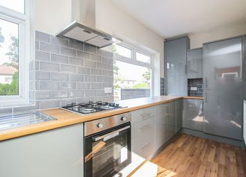 Thumbnail 2 bed semi-detached house for sale in Sandileigh Avenue, Brinnington, Stockport