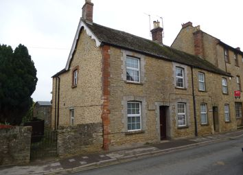 Thumbnail 3 bed semi-detached house for sale in North Street, Milborne Port, Sherborne